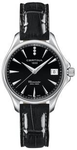 Zegarek Certina, C032.051.16.056.00, Damski, DS ACTION LADY COSC CHRONOMETER