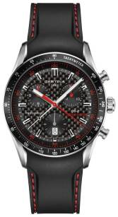 Zegarek Certina, C024.447.17.051.10, DS-2 Chronograph - Sauber F1 Team - Limited Edition