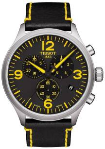 Zegarek Tissot, T116.617.16.057.01, Męski, Chrono XL Tour de France 2018