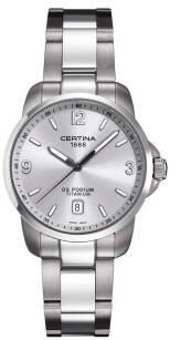 Zegarek Certina, C001.410.44.037.00, DS PODIUM