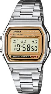 Zegarek Casio, A158WEA-9EF, Casio Collection