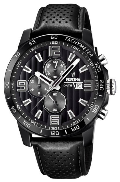 Zegarek Festina, F20339/6, The Originals