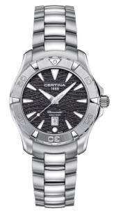 Zegarek Certina, C032.251.11.051.09, Damski, DS ACTION LADY CHRONOMETER