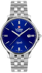 Zegarek Le Temps of Switzerland, LT1067.13BS01, Zafira Gent