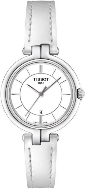 Zegarek Tissot, T094.210.16.011.00, Flamingo