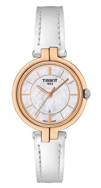Zegarek Tissot, T094.210.26.111.01, Damski, Flamingo