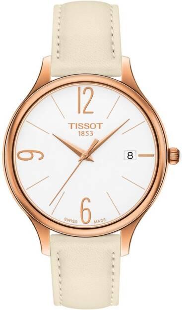 Zegarek Tissot, T103.210.36.017.00, Damski, Bella Ora Round