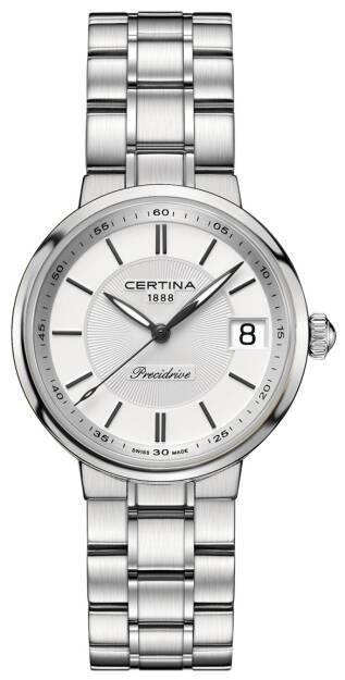 Zegarek Certina, C031.210.11.031.00, DS Stella Precidrive