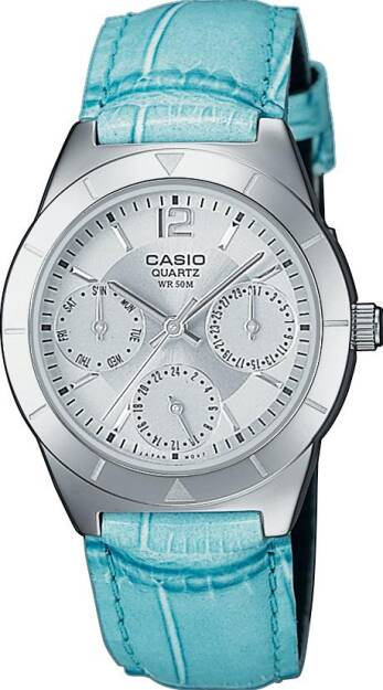 Zegarek Casio, LTP-2069L-7A2VEF, Classic Collection