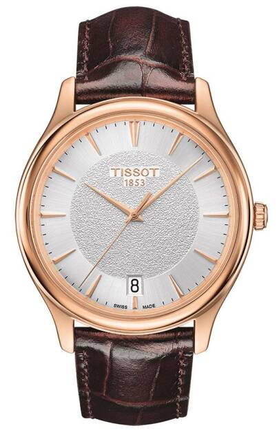 Zegarek Tissot, T924.410.76.031.00, Męski, Fascination Quartz