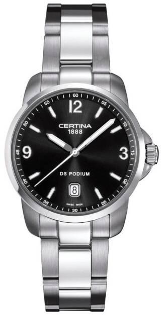 Zegarek Certina, C001.410.11.057.00, DS PODIUM